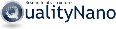 A pan-European infrastructure for quality in nanomaterials safety testing (QNano)