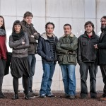 Official group photo (February 2012)
